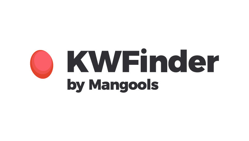 KWFinder - Keyword Research