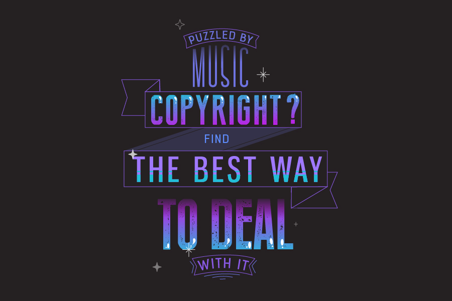 Puzzled by Music Copyright? Find the Best Way to Deal With it