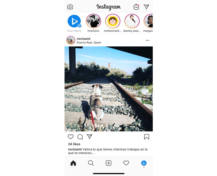 Instagram video length