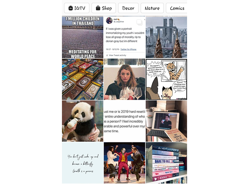 everything about Instagram videos