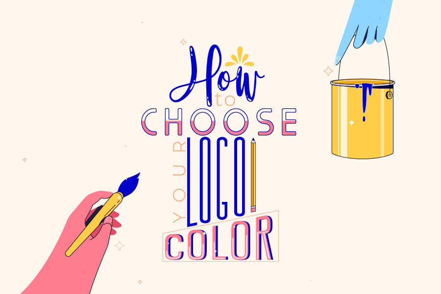 How to Choose Your Logo Colors: Psychology of Colors