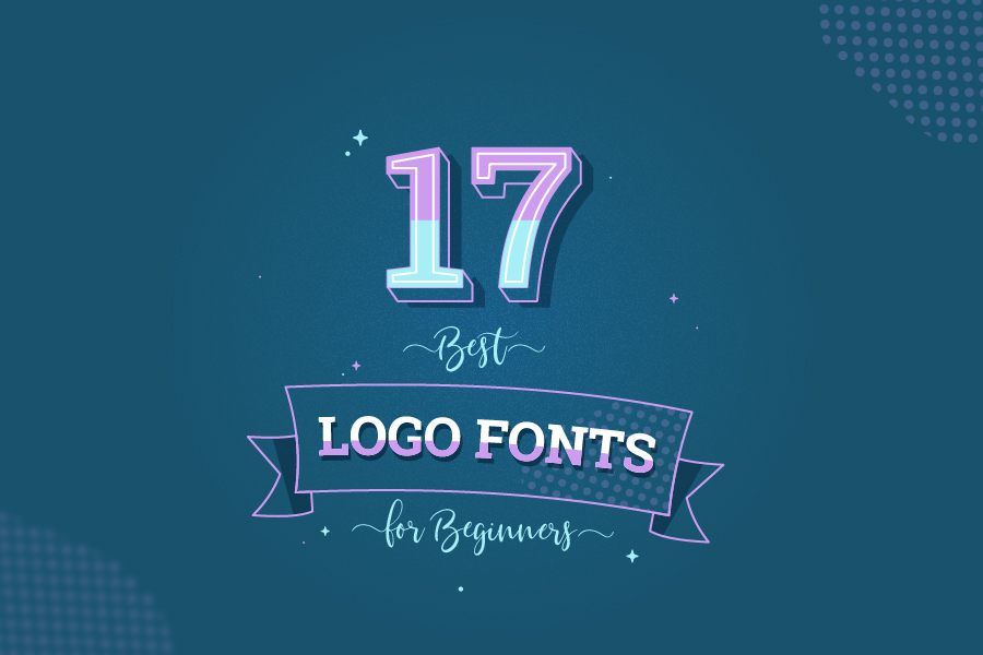 17 Best Logo Fonts For Beginners Renderforest