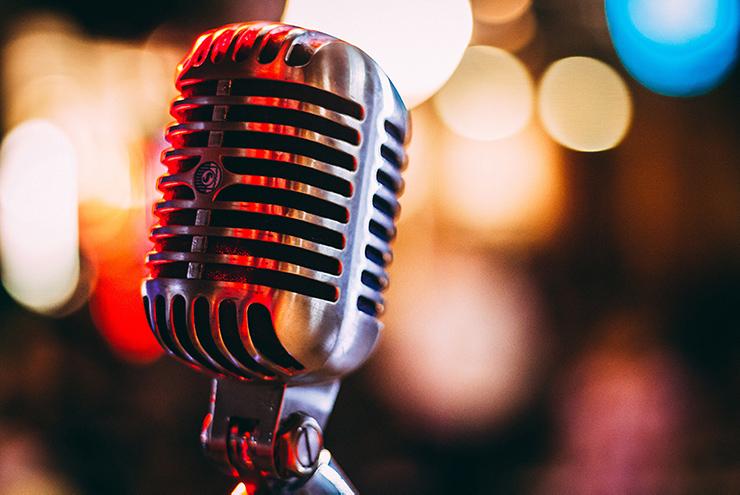 Music marketing strategies