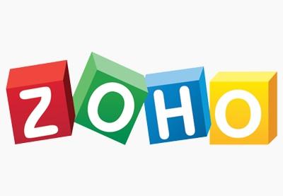 Zoho online presentation maker