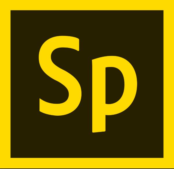 Adobe Spark graphic design tool