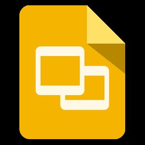 Google Slides free online presentation maker