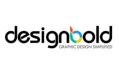 DesignBold visual content creator
