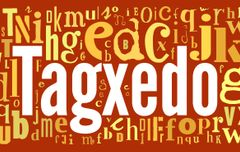 Tagxedo word clouds