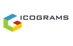 Icograms data visualization tool