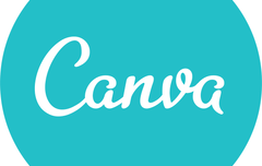 Canva design platform