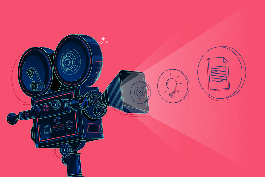 How to Master Video Storytelling in 3 Easy Steps
