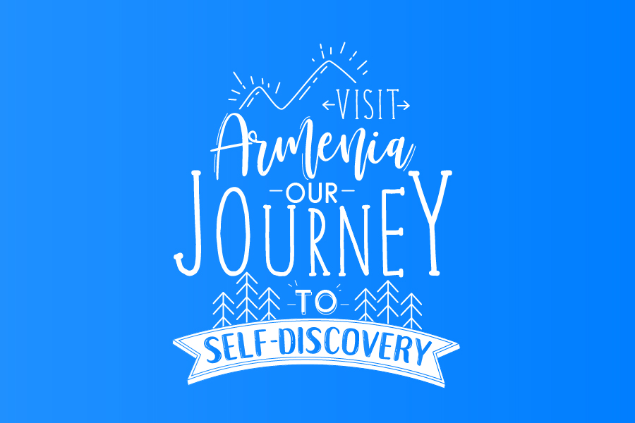 Visit Armenia: Our Journey to Self-Discovery