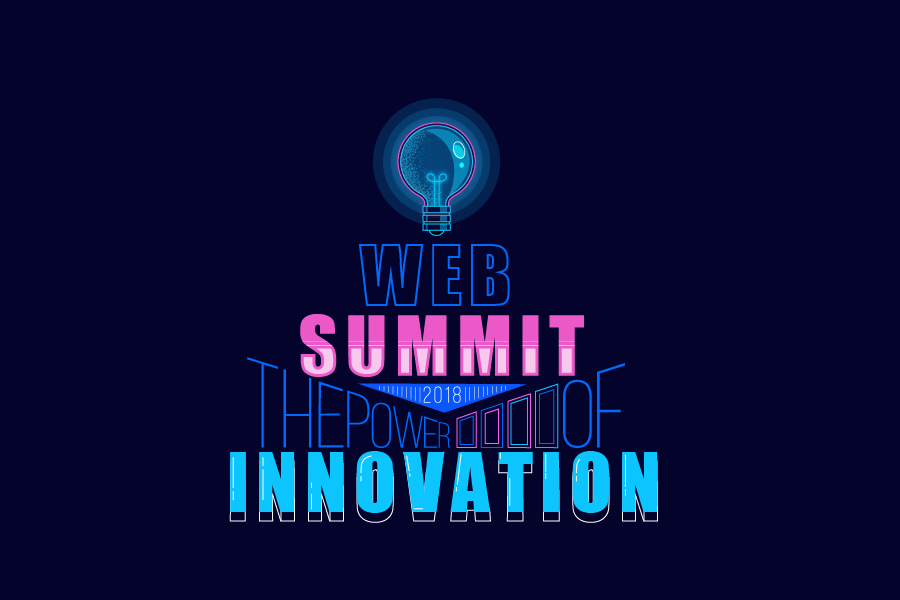 The Power of Innovation: Joining Web Summit 2018