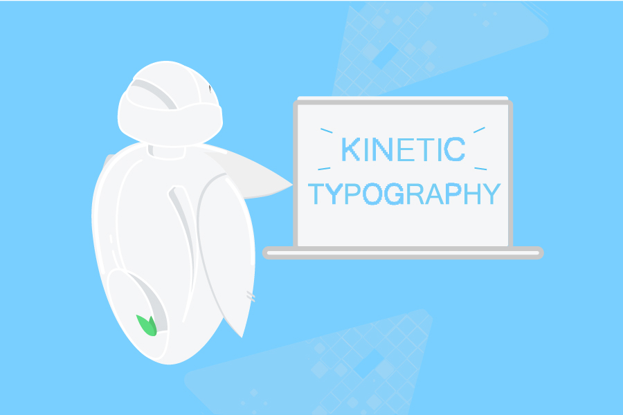 How to create kinetic typography videos with RenderForest