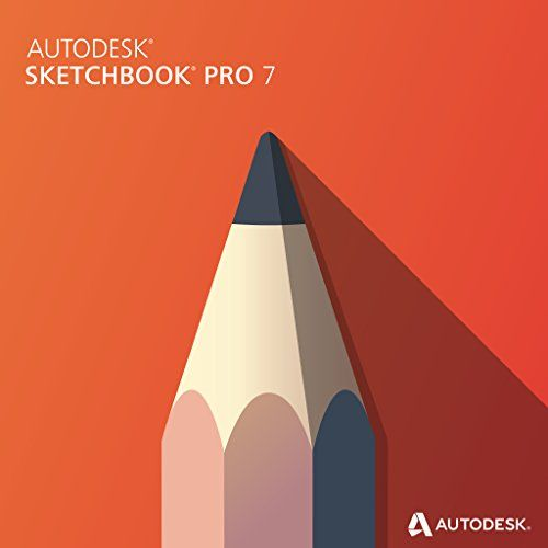 Autodesk Sketchbook Logo