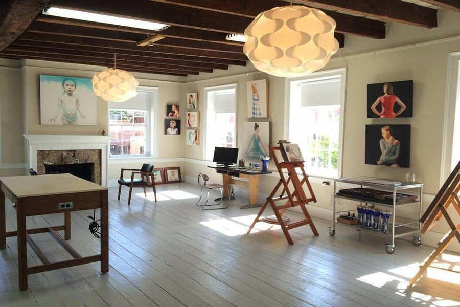 Ali Cavanugh Studio