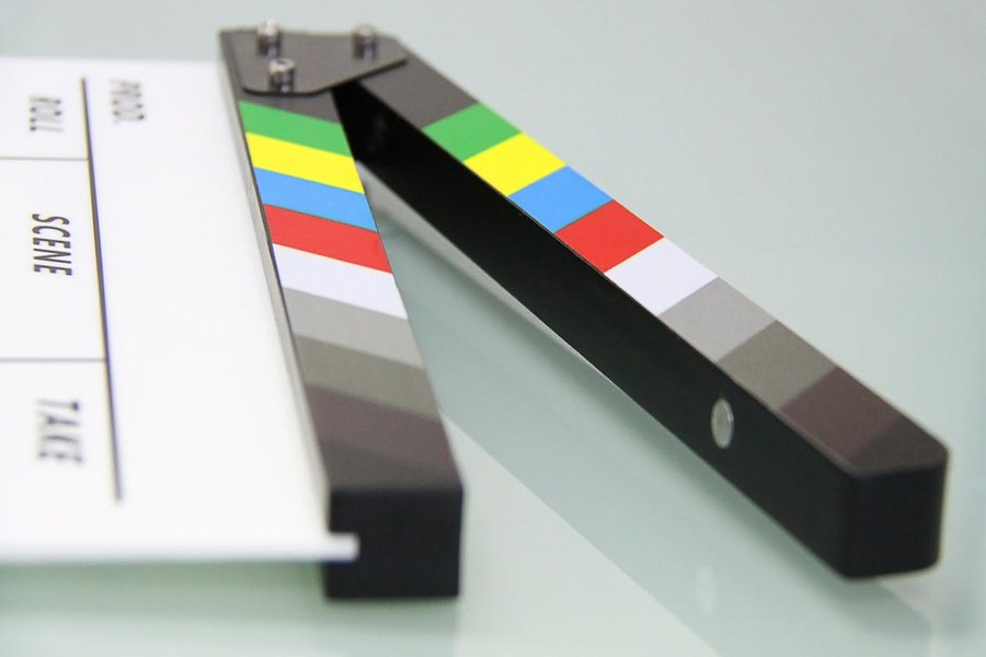 Hacks for newbie filmmakers