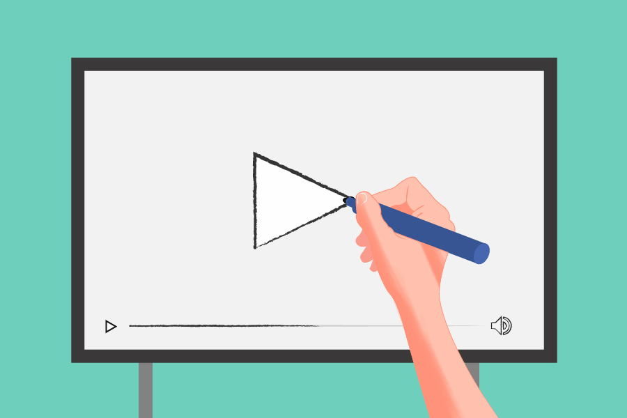 How to Create Whiteboard Animations with Renderforest