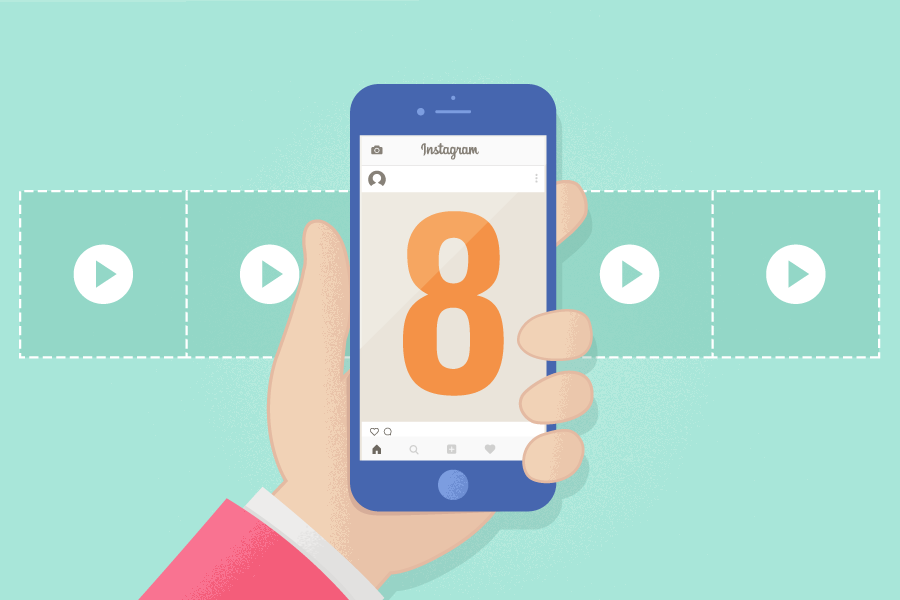 8 Things You Didn't Know About Making Videos for Instagram