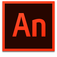 Adobe Animate Logo