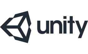 Unity cross-platform game engine