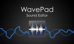 Wavepad - Content Creation
