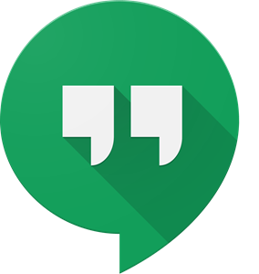 Google Hangouts - Content Creation