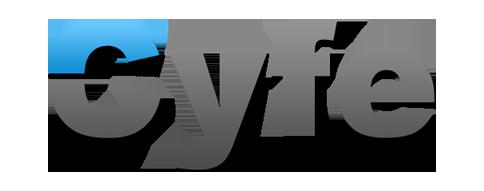 Cyfe - Analytics