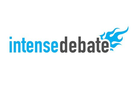 Intense Debate Logo