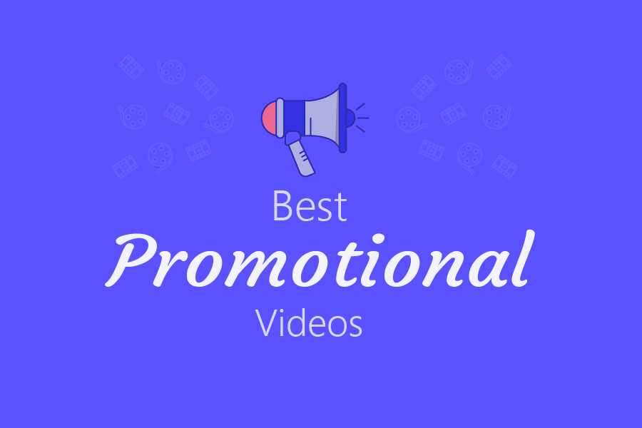30+ Promotional Video Templates