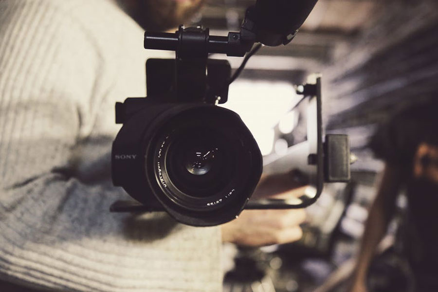The 21 MOST IMPORTANT TIPS WHEN SHOOTING A MOVIE