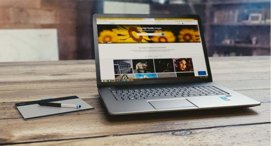 Website CSS galleries