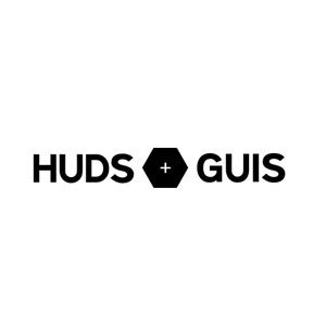 Huds and Guis logo