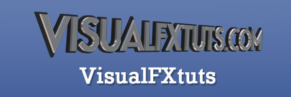Visualfxtuts logo