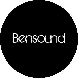 Bensound stock tracks