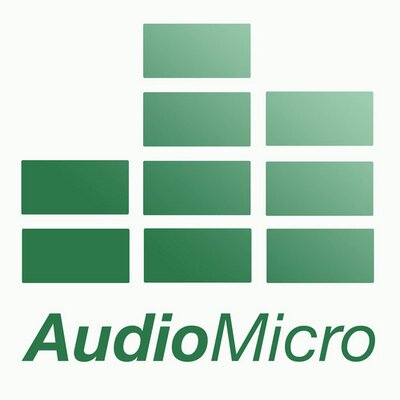 Audio Micro royalty free music