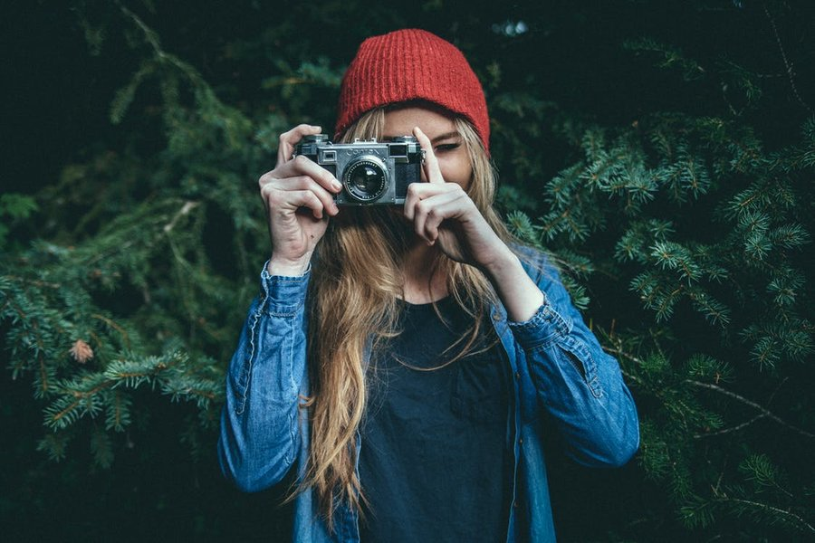 All you need to know about becoming a photographer