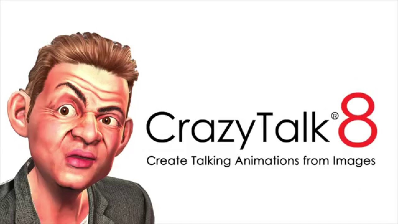 Crazy Talk Logo