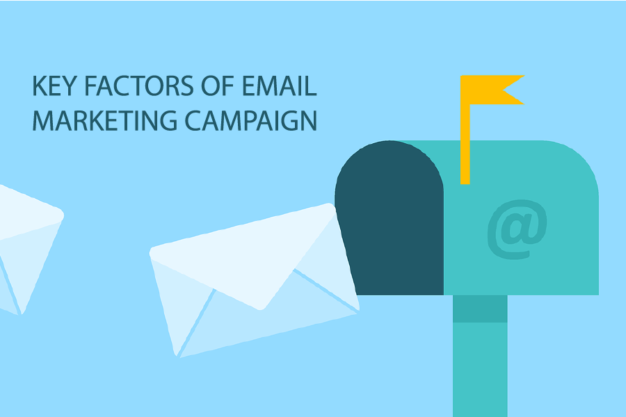Advice from the 18 experts on the key factors of email marketing campaign