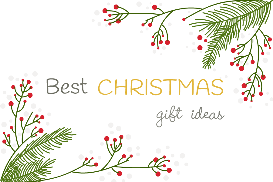 15 unique Christmas gift ideas