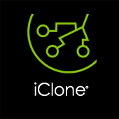 iClone Logo