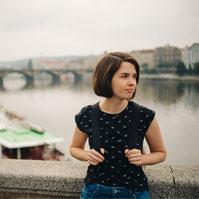 Sophia Sosnina