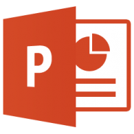 Microsoft Power Point Logo