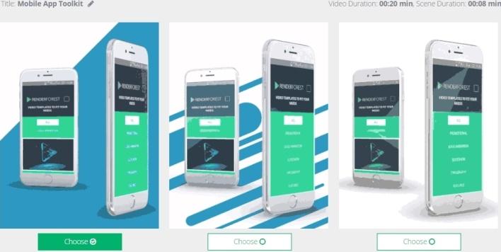 App-Werbekit