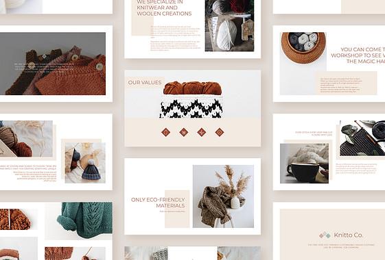 Clothing Brand Lookbook