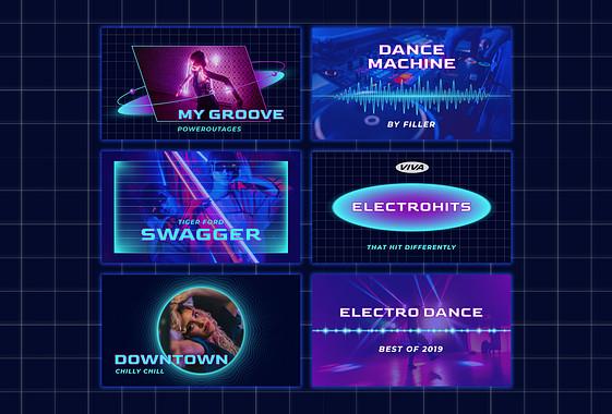Elektro Müzik Tasarım Kiti