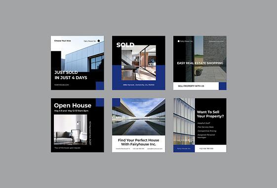 Real Estate Design Kit