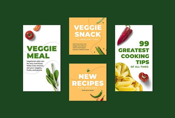 مجموعة تصميم النظام الغذائي النباتي