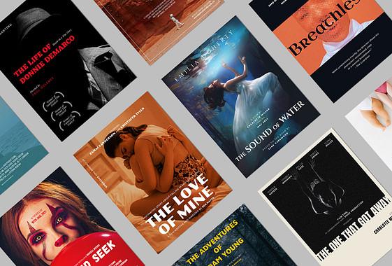 حزمة الترويج العرض الأول لفيلم