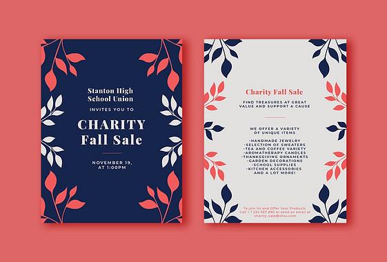 Designpaket für Stiftungen